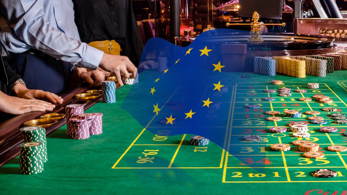 European Roulette Championship